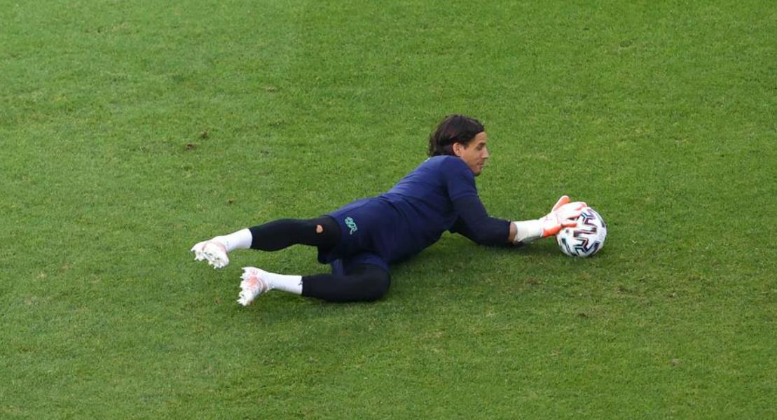 瑞士人要想晋级就必须忘掉在对阵意大利的失望