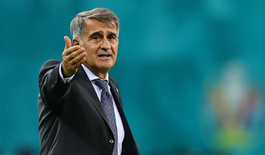 """土耳其教练将""""不可接受的表现""""归咎于许多因素"""