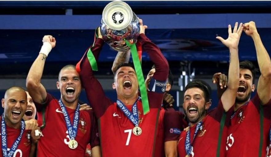 若是葡萄牙能战胜法国,那将比进入16强要更有意义