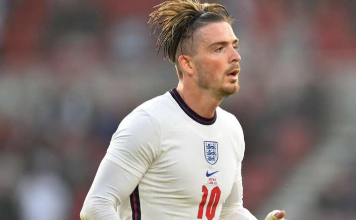 2020 年欧洲杯:英格兰的杰克·格雷利什渴望像保罗·加斯科因和韦恩·鲁尼一样在大舞台上大放异彩