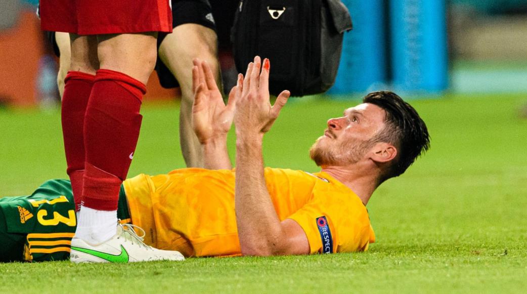 我正在调整 2020 年欧洲杯的比赛以避免威尔士的黄牌
