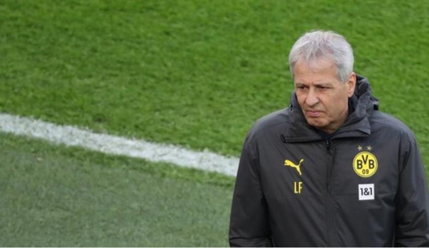 卢西安·法夫尔希望从足球界中获得更长的休息时间