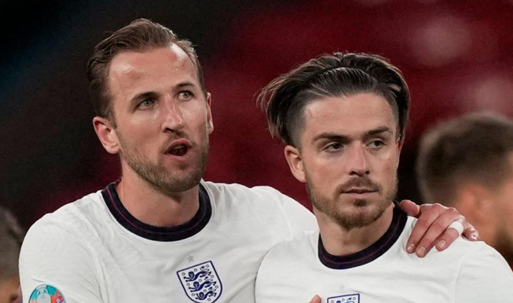 赖斯坚称英格兰不会因凯恩、格雷利什和桑乔未来未定的转会猜测而分心