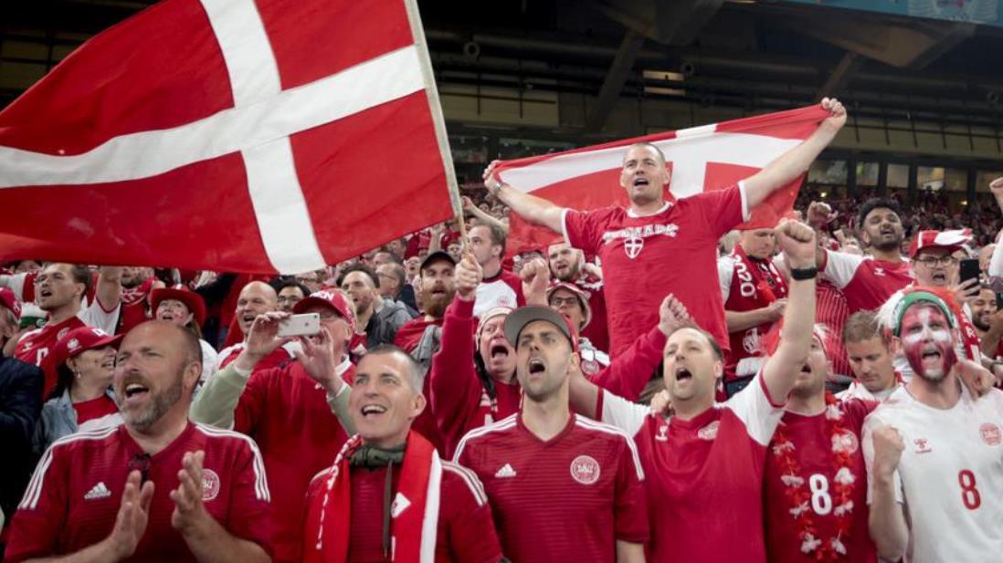丹麦球迷快速前往阿姆斯特丹跳过检疫