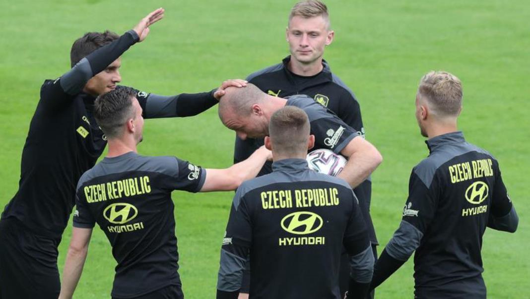 捷克人对阵荷兰,历史站在他们一边