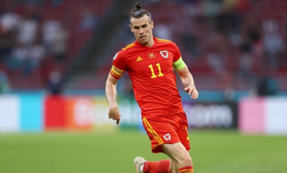 尽管输给了丹麦队,但贝尔仍为威尔士感到自豪