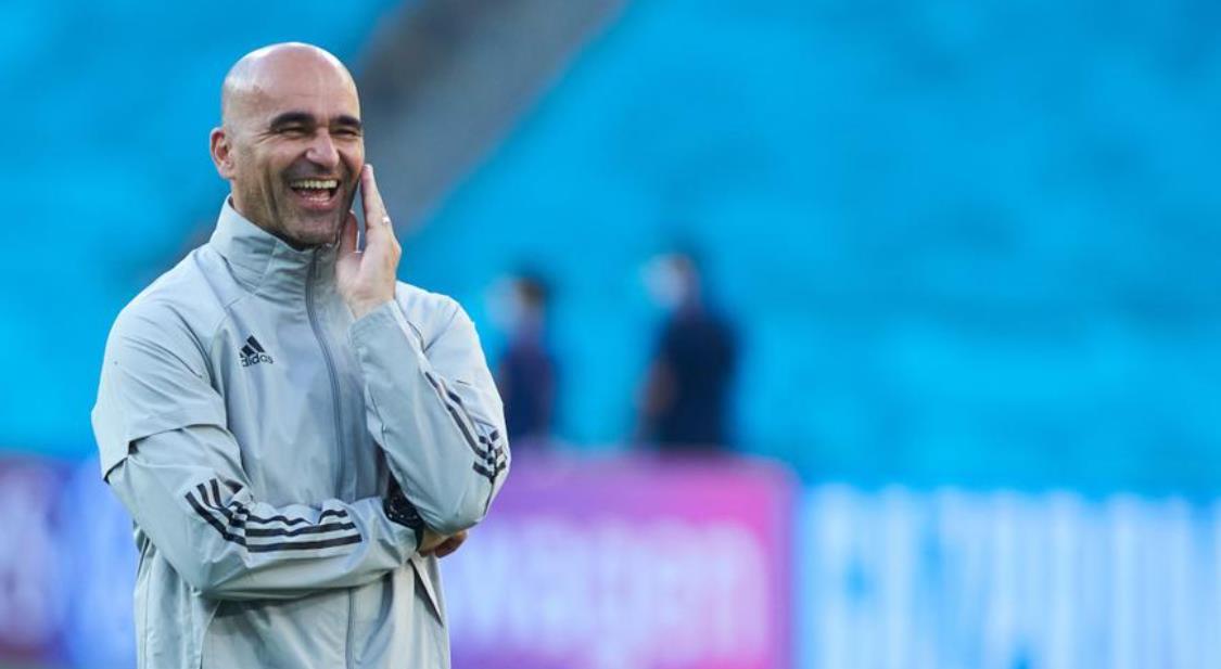 教练说比利时的获胜意愿增加了他们的比赛压力