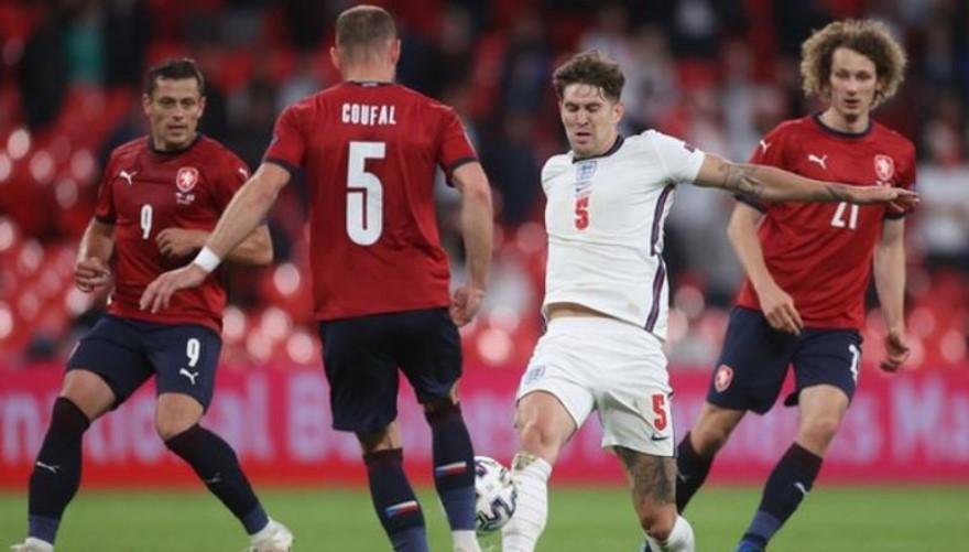 英格兰对德国:约翰斯通斯说主队已准备好迎接点球大战