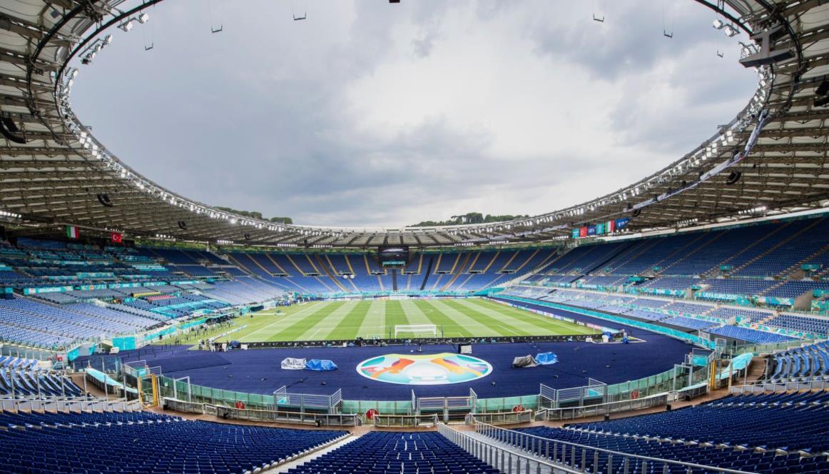 意大利大使馆说,前往罗马参加欧洲杯八强决赛的英格兰球迷将不被允许进入体育场