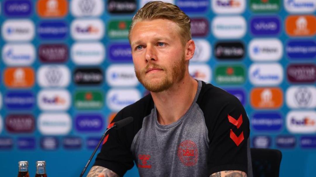 """丹麦人准备在四强决赛中与捷克人""""开战"""""""