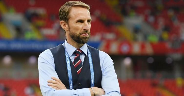 索斯盖特很高兴英格兰队将第一次在客场进行欧洲杯赛事