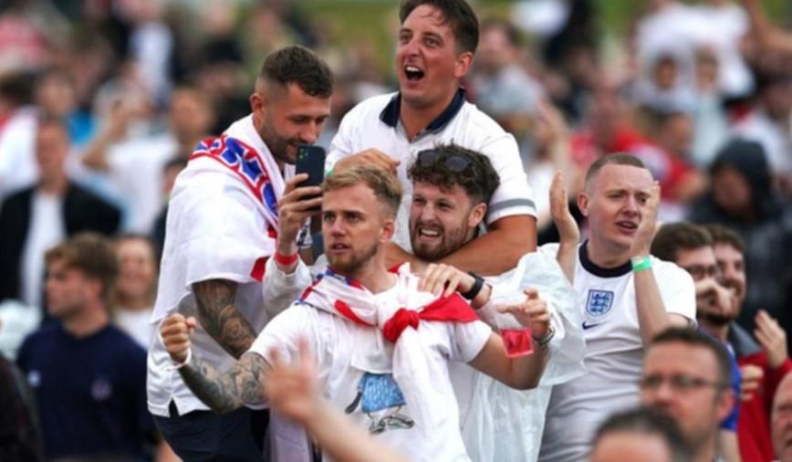 欧洲杯半决赛将有多少球迷在现场