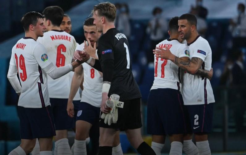 """盖雷斯·索斯盖特表示英格兰将从""""未来一代""""的锦标赛中受益"""