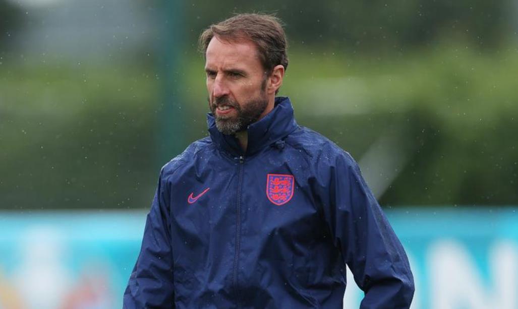 英格兰准备在欧洲决赛中创造历史