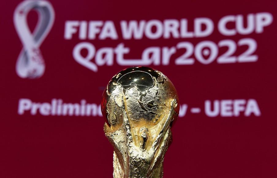 2022年卡塔尔世界杯已经不远了