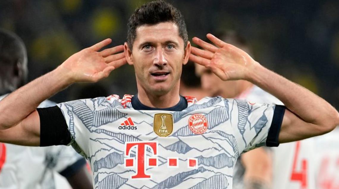 拜仁慕尼黑前锋想要新的挑战