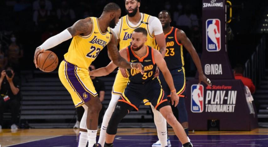 NBA 理事会批准 2021-22 赛季的附加赛