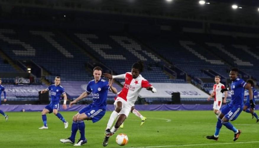 欧足联欧洲联赛:莱斯特、西汉姆、流浪者和凯尔特人的小组赛比赛