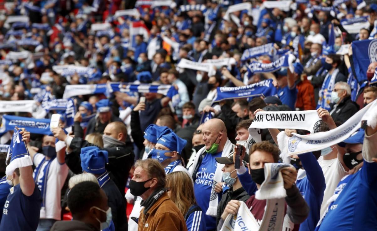 欧足联允许球迷观看欧冠、欧罗巴联赛和联盟联赛的客场比赛