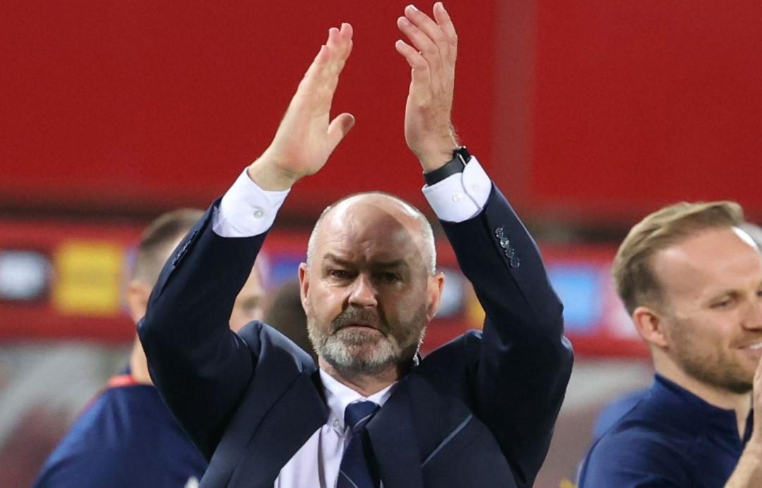 克拉克说在世界杯预选赛中获胜后苏格兰应该得到更多尊重