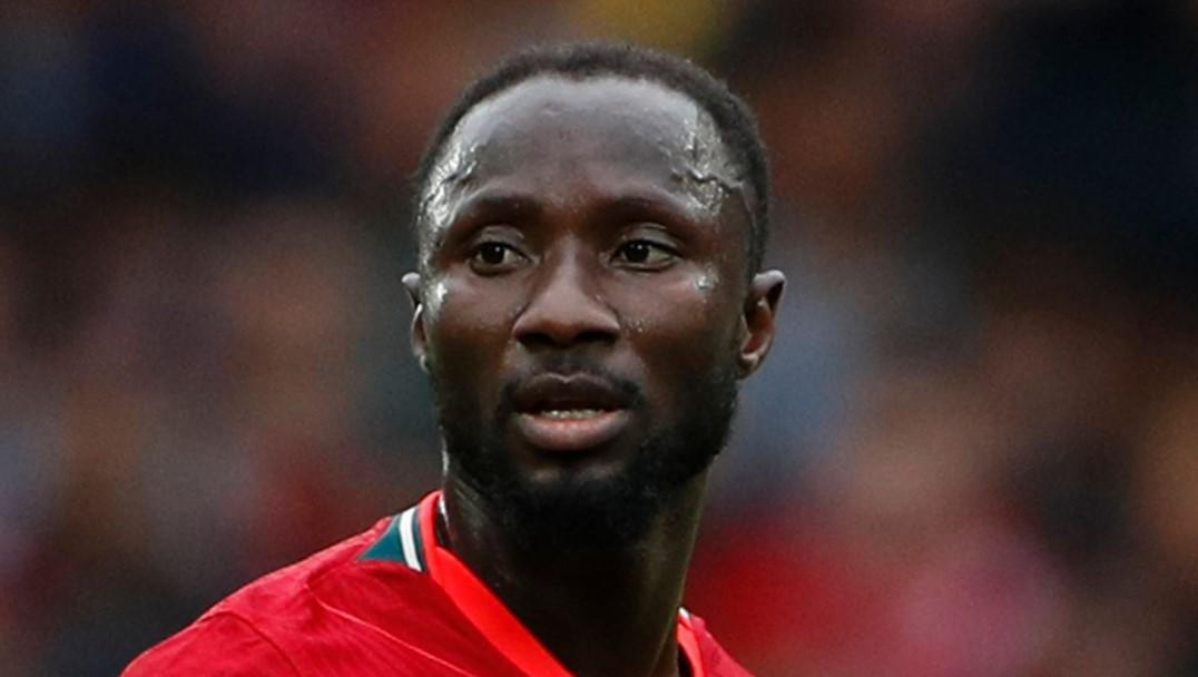 在军事政变暂停世界杯预选赛后,利物浦的纳比凯塔从几内亚飞回来