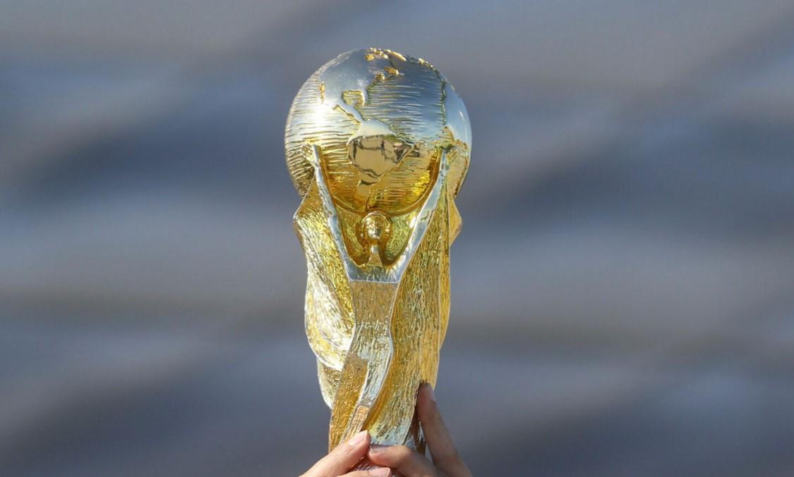 CONCACAF对国际足联两年一度的世界杯提案持开放态度