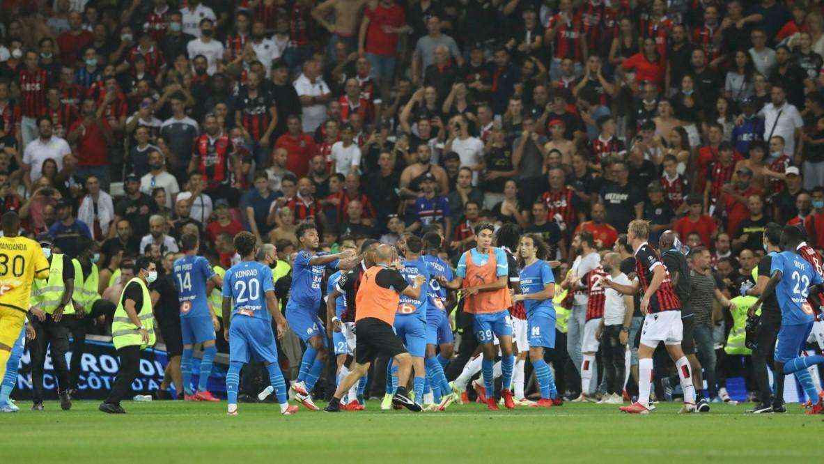 在尼斯扣分和马赛被禁赛后,废弃的法甲比赛改期为10月27日