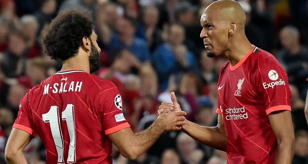 利物浦在对阵AC 米兰的的胜利中展示了他们最好的和最差的