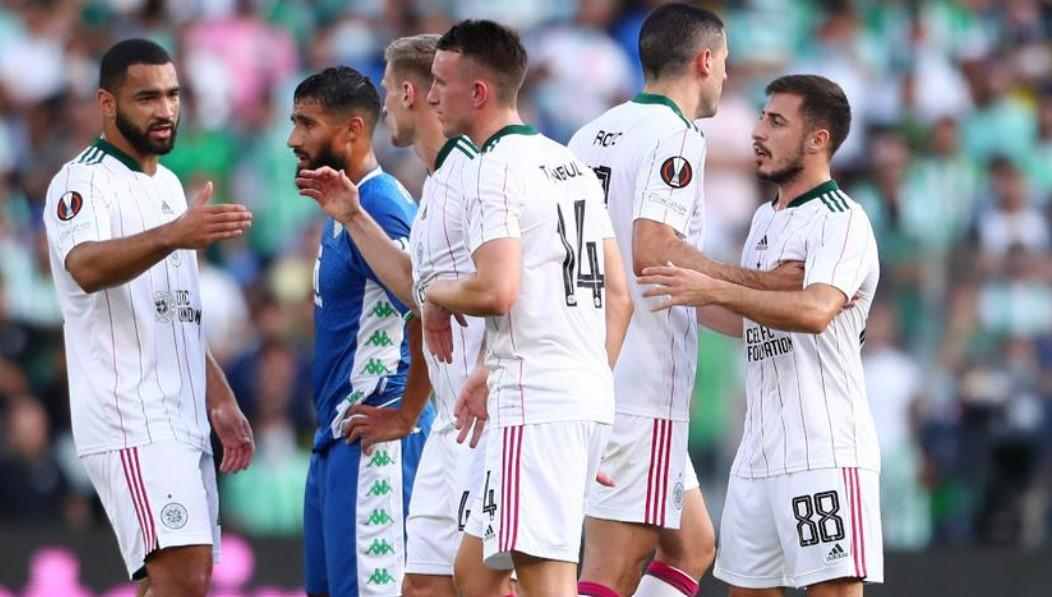 尽管凯尔特人仅领先西班牙两球,但波斯特科格鲁仍感到自豪