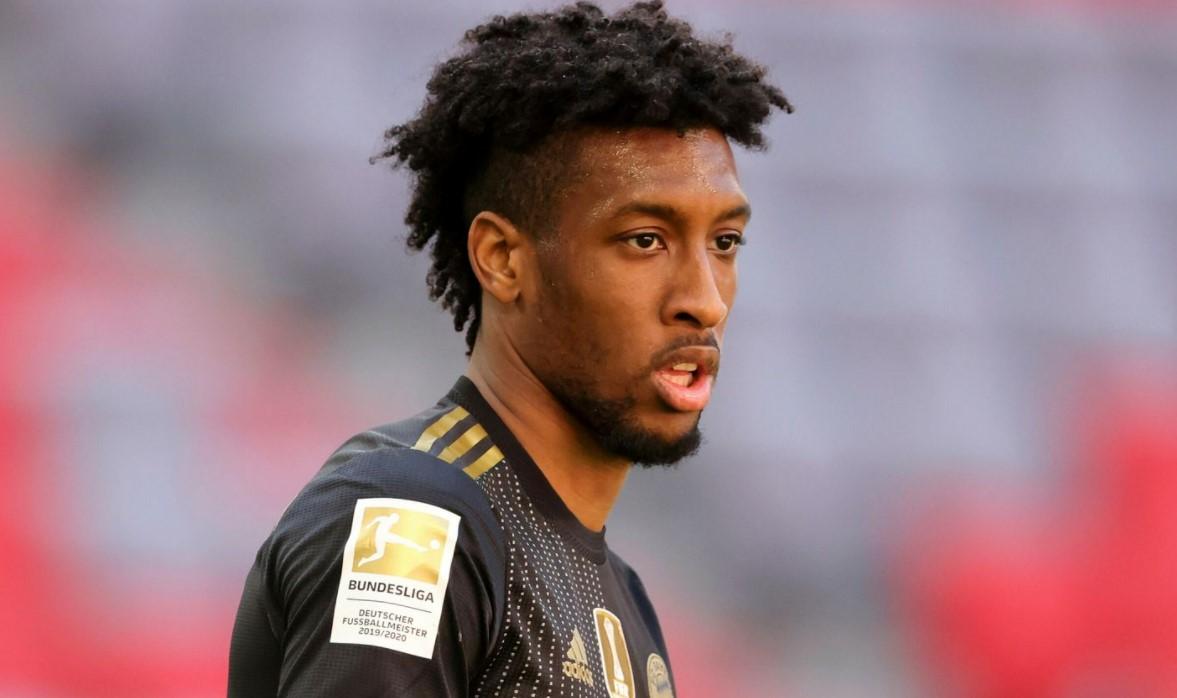 拜仁慕尼黑前锋在发现轻微异常后接受心脏手术