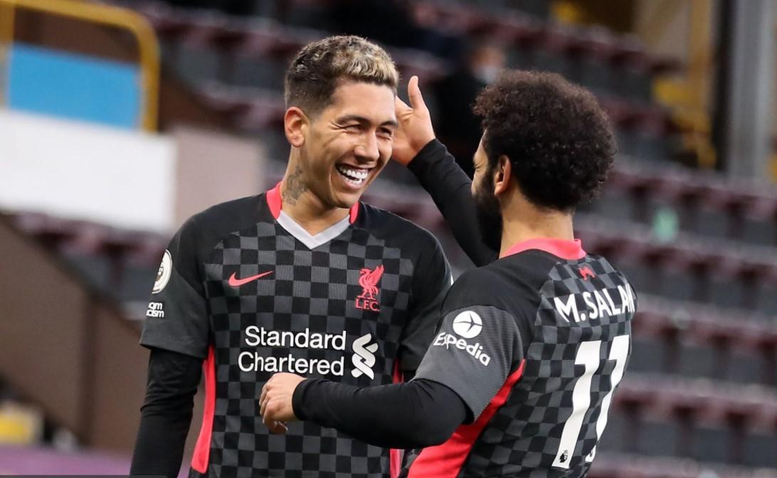 利物浦VS水晶宫:英超预赛、球队新闻、开球时间