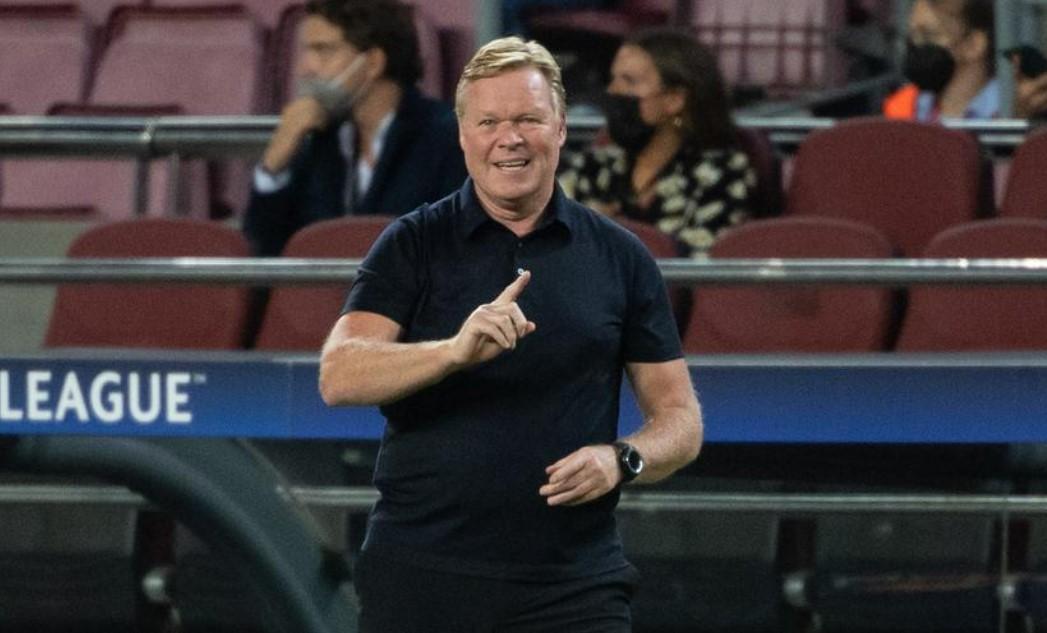 科曼不担心巴塞罗那的未来,但希望能扭转局面